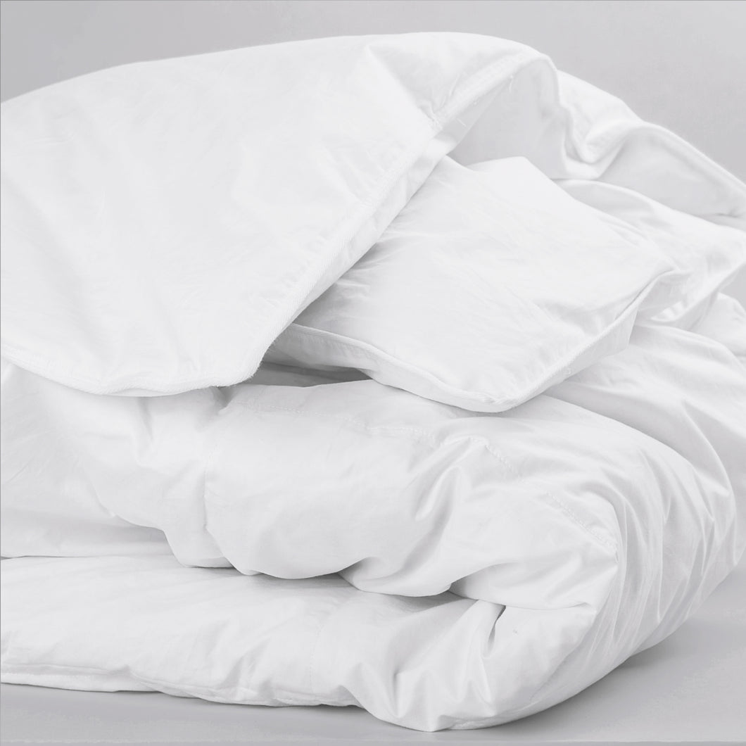 Down & Feather Duvet 10.5TOG