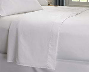 Cotton Flat Sheet 300TC