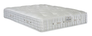 Hamilton & James 12,500 Pocket Sprung Mattress