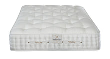 Laden Sie das Bild in den Galerie-Viewer, Hamilton & James 12,500 Pocket Sprung Mattress