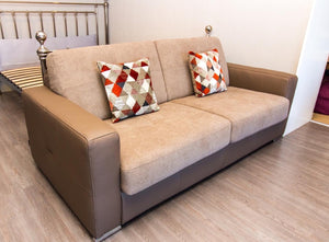 Gamamobel Sofa Bed - Bennetts Bedrooms