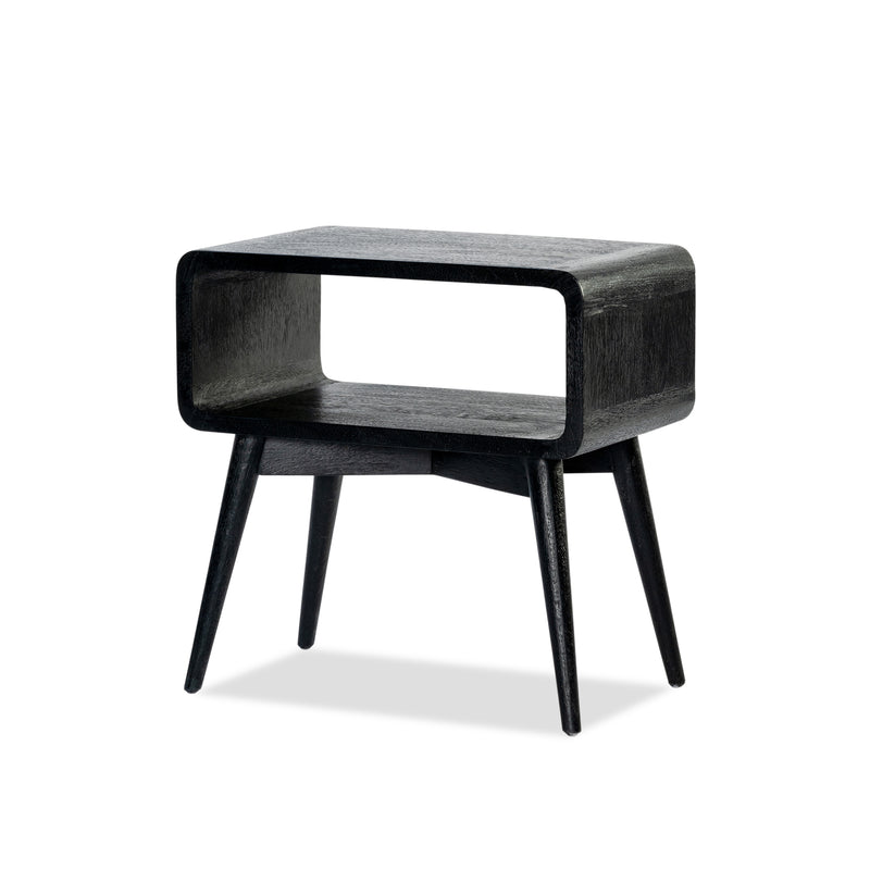 Modular Bedside — Black - Empire Homewares