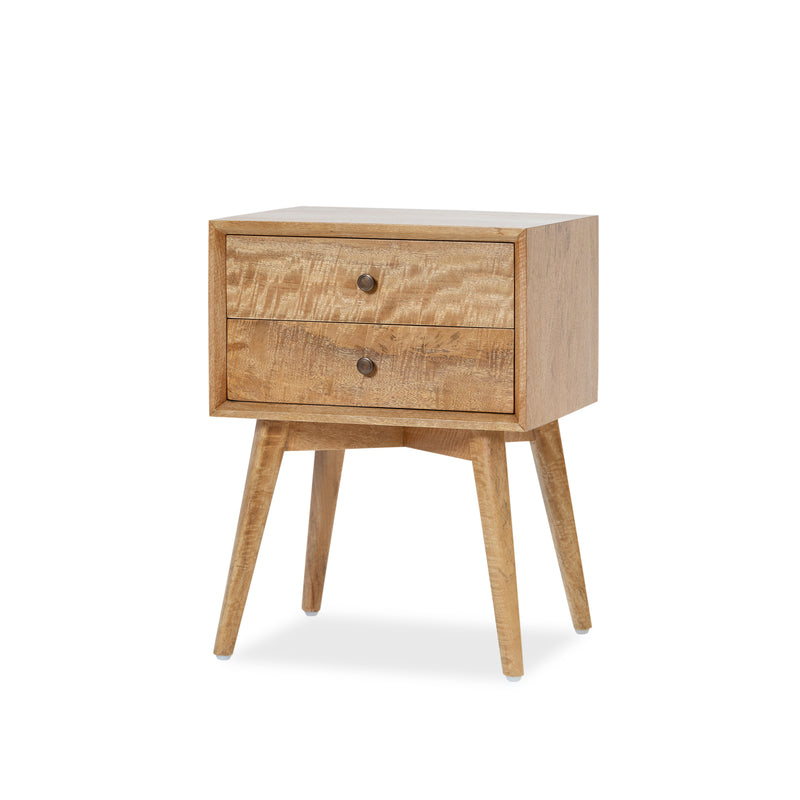 Porto Bedside — Natural - Empire Homewares
