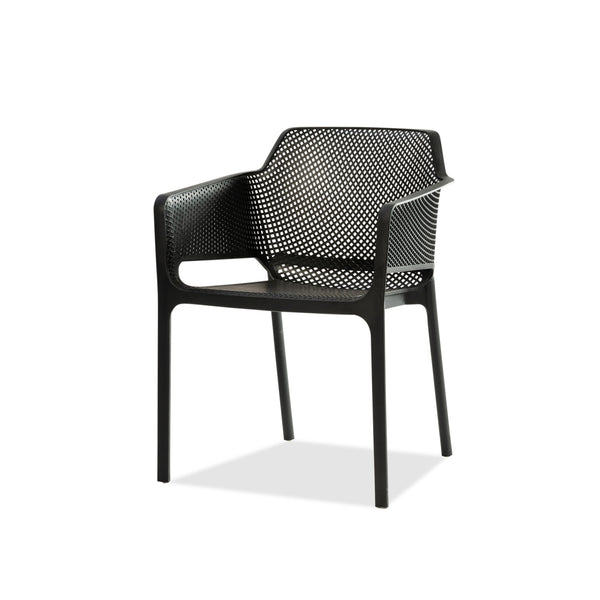 G&T Chair — Black - Empire Homewares