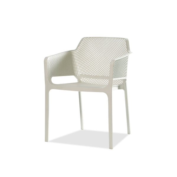 G&T Chair — White - Empire Homewares