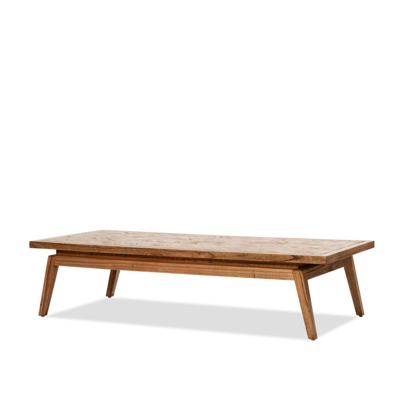 Rocco Coffee Table — Natural - Empire Homewares