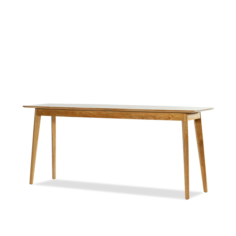 Marilyn Console — Natural - Empire Homewares