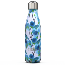 Load image into Gallery viewer, Bottle stainless steel thermally insulated - Airtight and light - Stainless steel Food Certified without BPA