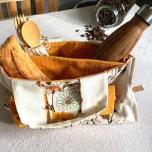 Load image into Gallery viewer, Sacs à Tarte - Lunchbag - Upcyclés - 100% Made in France