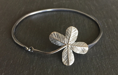 Good Luck forged bracelet