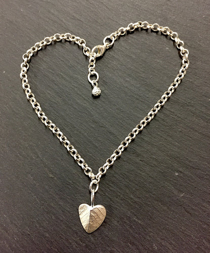Little Heart Bracelet