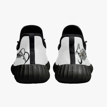 Load image into Gallery viewer, JTB Sneaker - White/Black