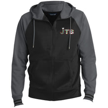 Load image into Gallery viewer, JTB Men's Sport Hooded Jacket