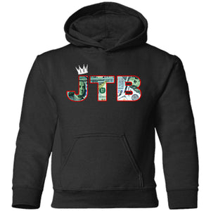 CAR78TH Toddler Pullover Hoodie