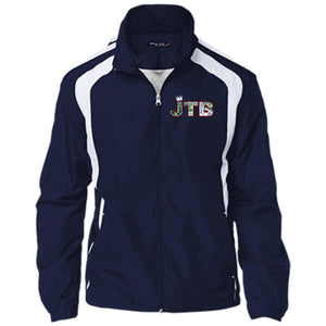 JTB Youth Colorblock Jacket