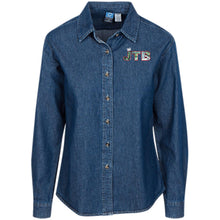 Load image into Gallery viewer, JTB Women's Denim Shirt