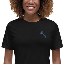 Load image into Gallery viewer, JTB Women's Relaxed T-Shirt
