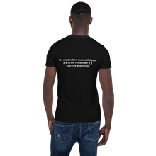Load image into Gallery viewer, JTB Short-Sleeve Unisex T-Shirt