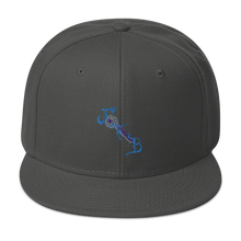 Load image into Gallery viewer, JTB Snapback Hat