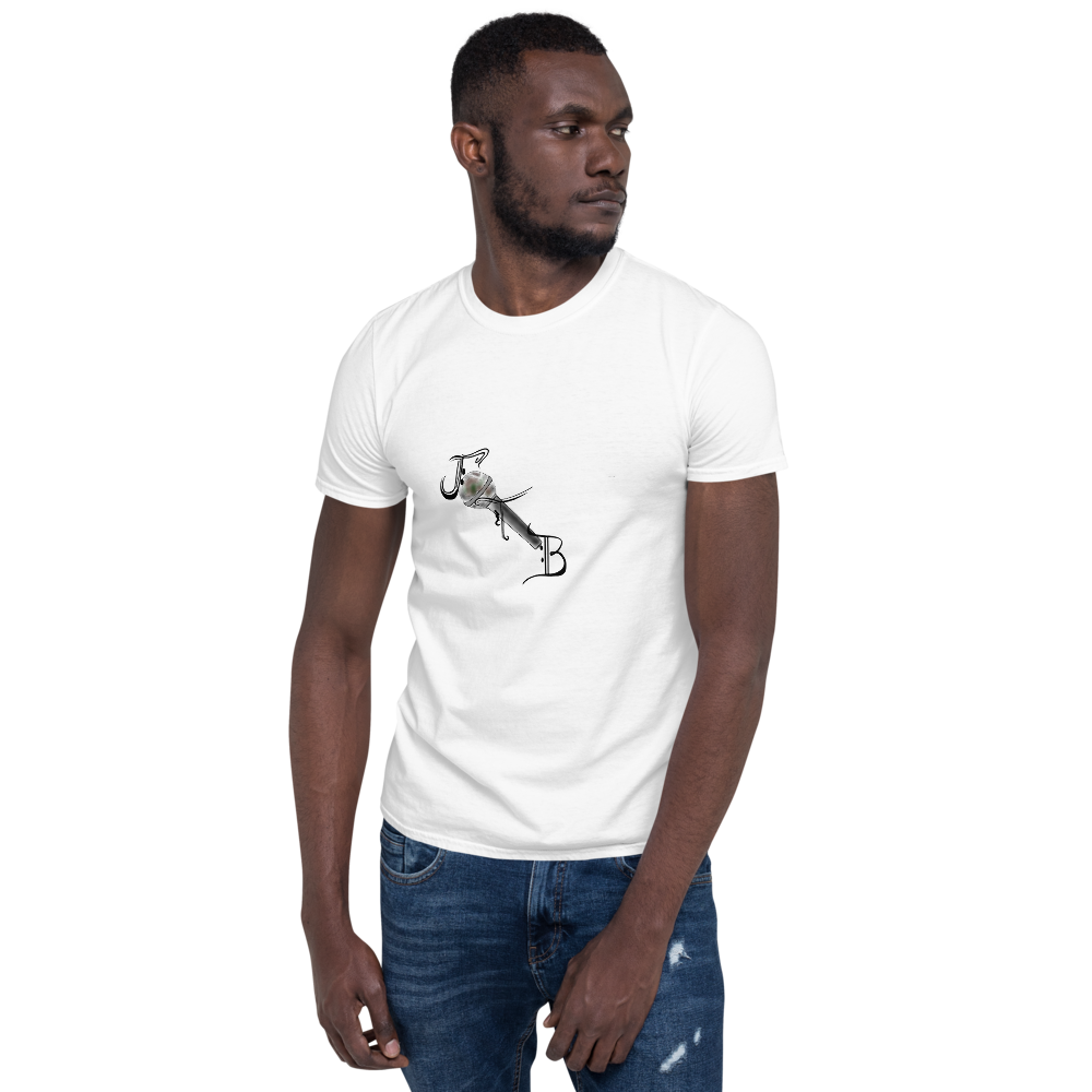 JTB Short-Sleeve Unisex T-Shirt