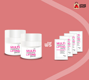 Multi Corrective Lifting Cream