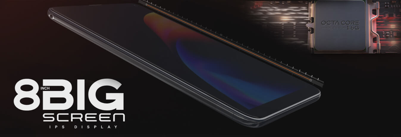 Dany Signature S8 Tablet