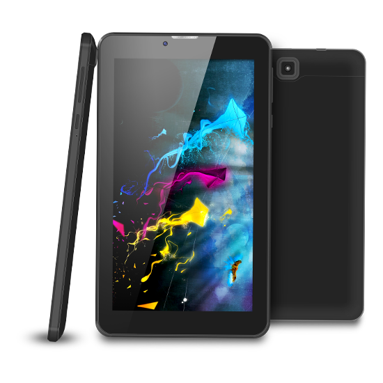 "T-460 Tablet (7"" Quadcore, 1Gb Ram, 8Gb Rom) - Dany Technologies"