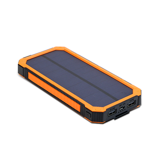 I-10 Isolar(10,000 Mah) Power Bank - Dany Technologies