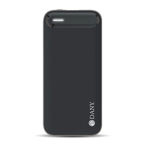 S-10 (10,000Mah) Power Bank - Dany Technologies