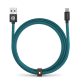 Aic-400 2 In 1 (Two Sides) - Android / Iphone Cable
