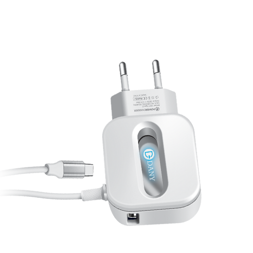 H-87 Smart jack charger - Dany Technologies