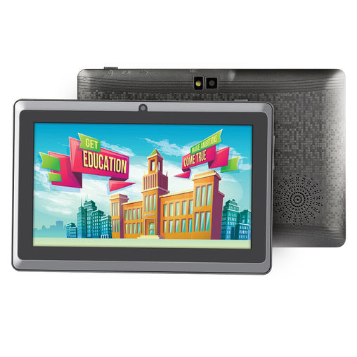 Champ-10 Plus (Wifi Tablet) - Dany Technologies