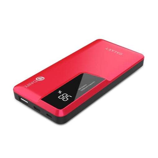 Galaxy G-12 (10,000 Mah) Power Bank (Omni) - Dany Technologies