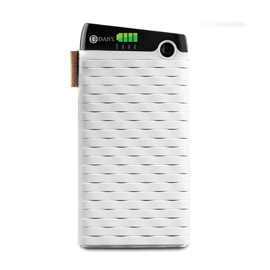 PB-106 (10,000)mAh Power bank - Dany Technologies