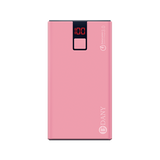 PB-108 (10,000 mAh Power Bank Strawberry Color)