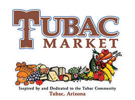 The Tubac Market in Tubac Arizona