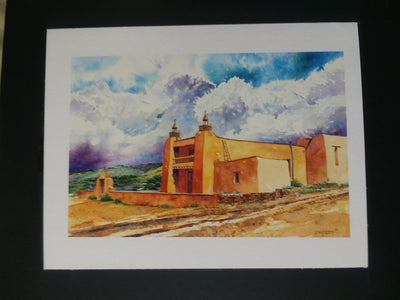 Stone House of Tubac Fine Art Prints
