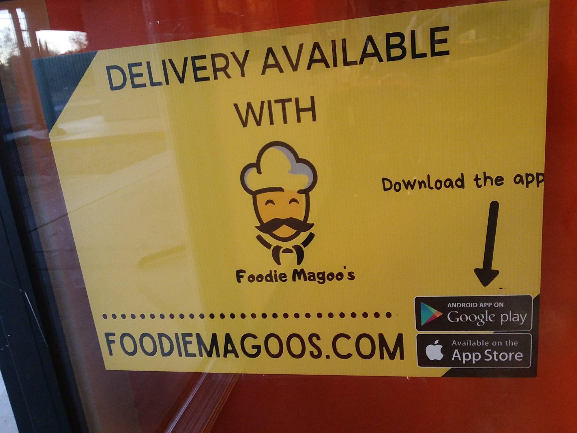 Mannys Vaquero Burgers Now with Delivery