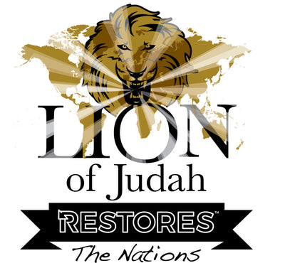 Lion of Judah Restores the Nations