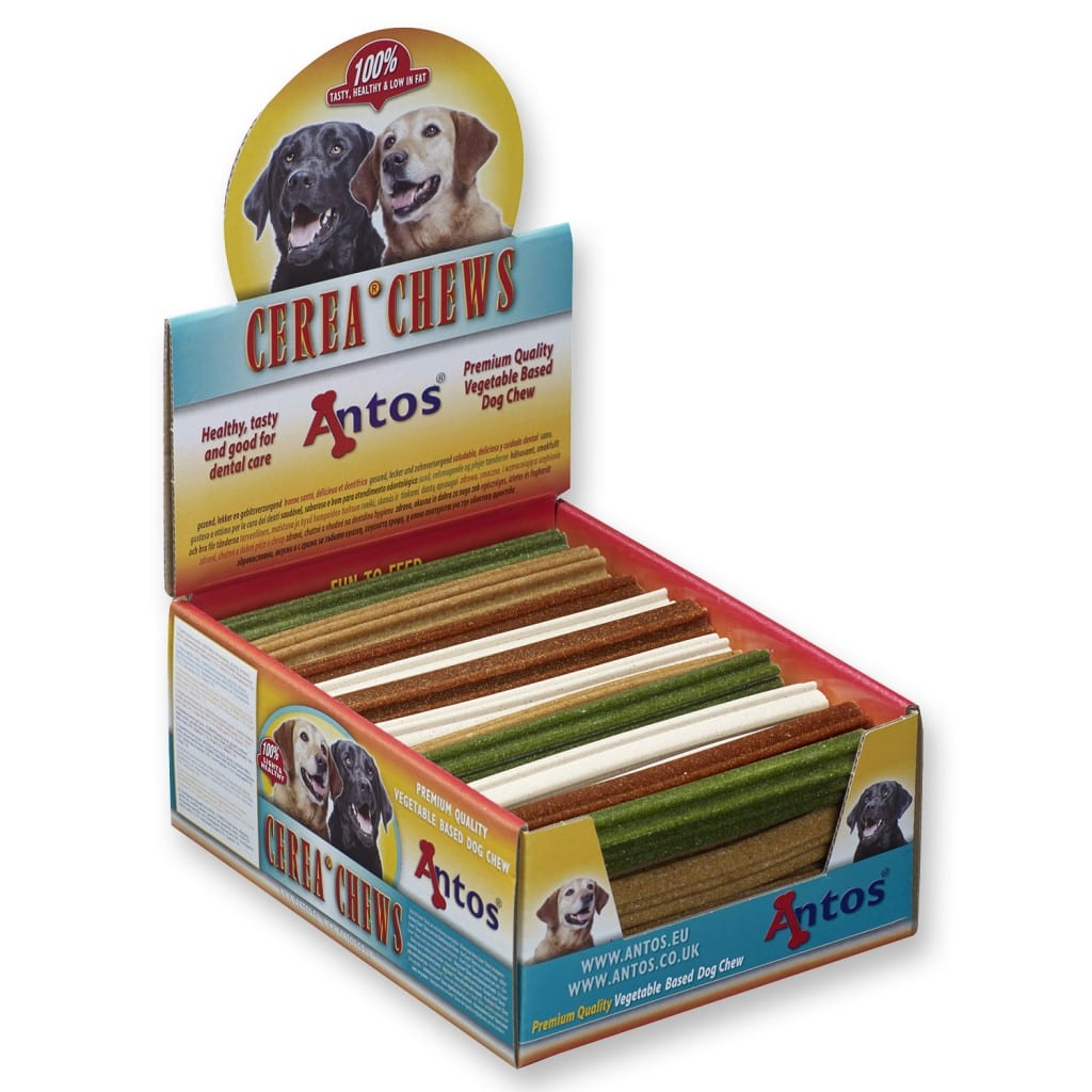 Antos - Dental Chew - Medium