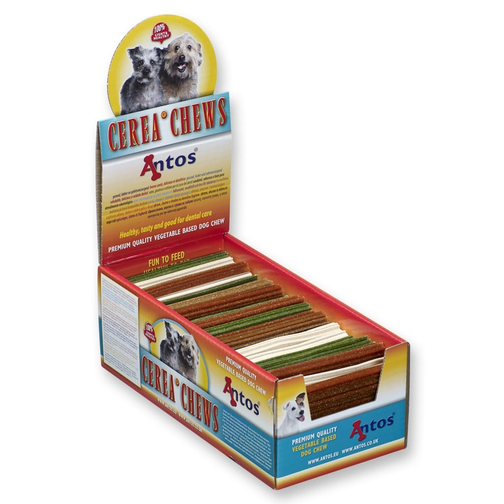 Antos - Dental Chew - Small