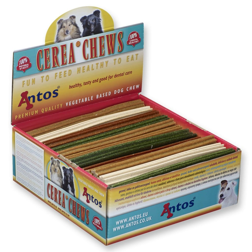 Antos - Dental Chew - Large