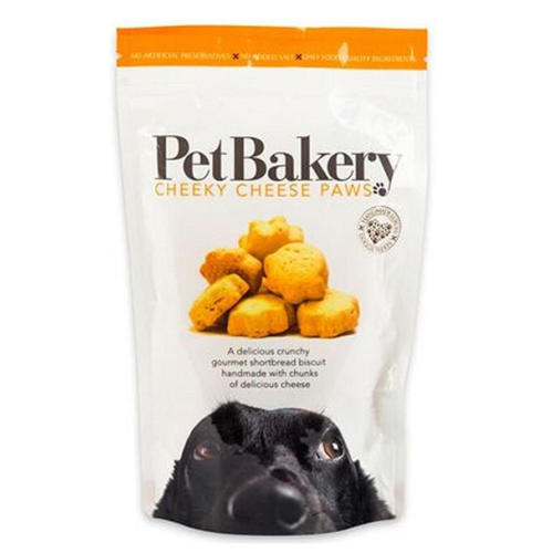 Pet Bakery - Cheeky Cheese Paws