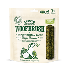 Load image into Gallery viewer, Lilys Kitchen - Woofbrush Dog Treats