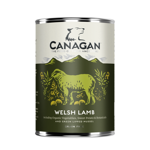Canagan - Welsh Lamb