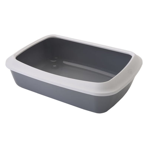 Savic - Litter Tray with Protective Edge