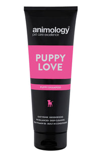 Animology - Puppy Love Shampoo
