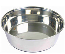 Load image into Gallery viewer, Trixie - Stainless Steel Bowl