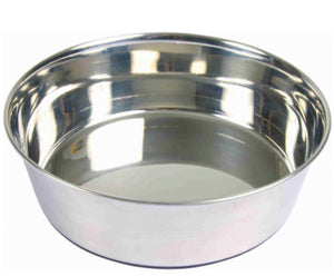 Trixie - Stainless Steel Bowl