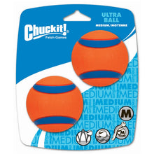 Load image into Gallery viewer, Chuckit! - Ultra Ball (2pk)